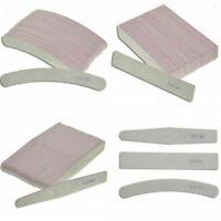 5pcs Nail Art Sanding File Buffer Acrylic Block Manicure Tip Polisher Hot sale