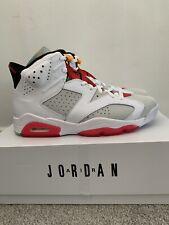 BNIB Nike Air Jordan 6 Hare Retro - Size UK 9 US 10 EU 44