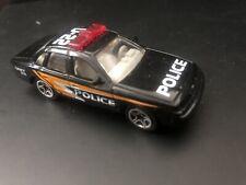 1996 Matchbox Ford Crown Victoria Police Car