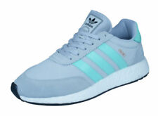 Zapatillas fitness/running de hombre adidas de ante