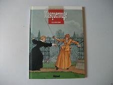 Masquerouge - N°9 - La Veuve Noire - EO - Venanzi