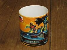 Batman and Robin 1960s TV Series Toy Box Art MUG
