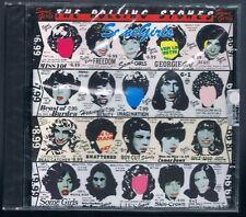 THE ROLLING STONES SOME GIRLS CD ITALY F.C. SIGILLATO!!!