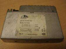 ABS ECU - Ford Sierra Granada Scorpio 2wd 1986-88 85GG2C013AC 1650632