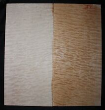Quilted maple guitar top. 5A figure, extra large size