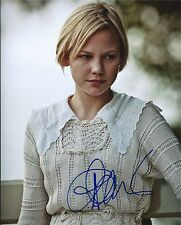 Adelaide Clemens signed  8x10 photo - Exact Proof - Silent Hill