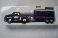 Eastwood Automobilla Ford Truck With Horse Trailer