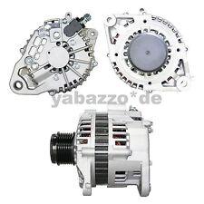 Lichtmaschine Generator NISSAN TERRANO II (R20) 3.0 Di 4WD 90A NEU !!!