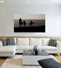Framed Canvas Prints - Beach Prints And Posters - Wall Art Pictures - Wall Décor