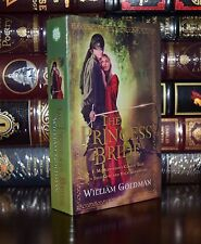 The Princess Bride by W. Goldman Love Story Brand New Hardcover Gift Edition