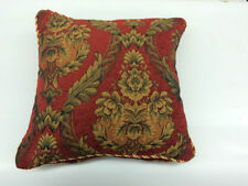 Chenille Floral Cushions & Covers for Children