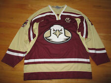 Colosseum Athletics BOSTON COLLEGE EAGLES Hockey East (MED) AirNet Hockey Jersey