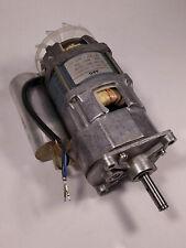 Motoriduttore AEG EB 68 G 881.088.899 220V 50Hz 50W con condensatore 2μF 650V 50