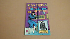 Ms Trees Thrilling Detective Adventures 1 Eclipse Vol 1 No 1 Feb 1983 VF/NM 9.0
