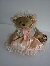 älterer Bär Teddy Bearly People Hollywood Amerika USA Sammlerbär