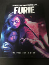 FURIE   ( DVD , 2019 ) VERONICA NGO