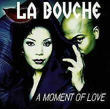 A Moment of Love/New Version von Bouche,la   CD   Zustand gut