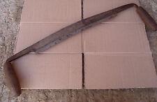 """Grandi vintage COOPERS 14 1/4 """"drawknife-lunghezza totale circa 24"""" - COME FOTO"""