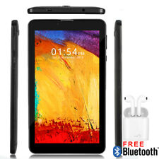 2020 7-inch Android Tablet PC w/ Wireless Phone Function & Google Play Store
