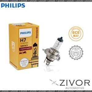 Philips Globe W5W 12V Twin Blister Pack (12961B2)