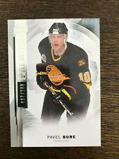 2015-16 Upper Deck Premier #49 Pavel Bure 037/299
