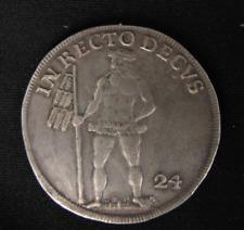 Oude Duitse zilveren munt