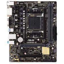 Combos de CPU y placa base de ordenador de microatx AMD