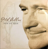 Phil Collins CD Single Son Of Man - France (VG+/EX)