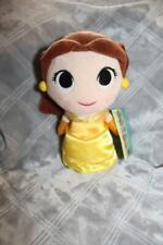 "Disney Funko Super Cute Mini Plushies 7.5"" New Belle Great Gift Idea"