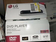 Dp132H Lg Hd Dvd Player