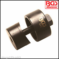 BGS - Screw Hole Punch, 35 mm For Stainless Steel Sinks, Taps Etc - 562