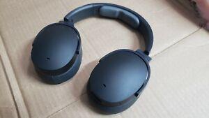 Skullcandy ANC Hesh Wireless Over-Ear Headset - Black
