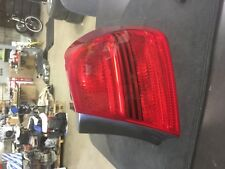 BMW E90 Right Outer Tail Light 2004-2008 63217161956