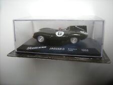 1/43 JAGUAR D 24 Heures du Mans 1955