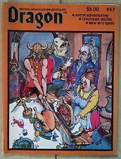 Dragon Magazine November 1982 #67