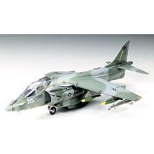 TAMIYA 60721 Md Av-8b Harrier Ii 1:72 Aircraft Model Kit