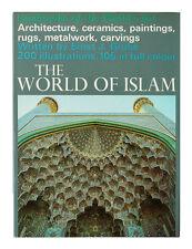 The World of Islam by Ernst J. Grube (1967, Hardback)