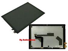 Display Lcd + Touch screen Microsoft Surface Pro 7 1866 Vetro Schermo Nero