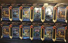 Pokemon Evolutions Pack Plus 5 Card Blister Lot! 12 Blisters Total🔥🔥 Brand New