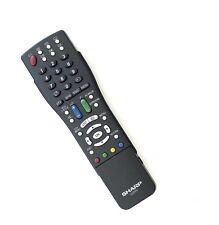 Sharp Ga490wjsa Original LCD Tv Lc32bt8e Lc32bt8ea Lc37bt8e Remote Control