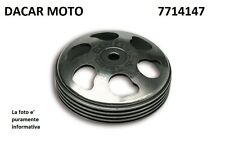 7714147 WING CLUTCH BELL interne 107 mm MHR CAGIVA CITY 50 2T	 MALOSSI