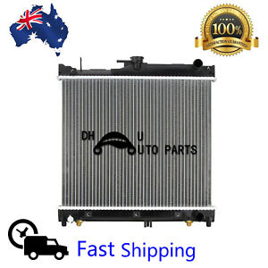 Radiator For SUZUKI JIMNY SN413 HARDTOP 1998-On Auto Manual