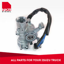 Lock assembly Steering for Isuzu NPR NQR 1995 - 2007 NRR 2005 - 2007