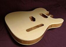 Telecaster Guitar Body - Custom '66 Style