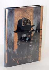 First Edition Robert Howard Semi-Autobiographical Novel Post Oaks & Sand Roughs