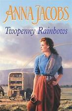 Twopenny Rainbows, Jacobs, Anna, 034082137X, New Book