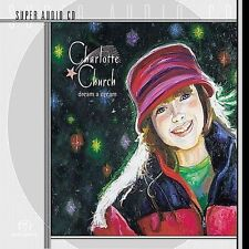 Dream a Dream by Charlotte Church (CD, Oct-2000, Sony Classical)