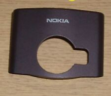 Genuine Nokia N70 Upper Back Cover Housing Black