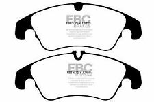 DP1986 EBC Ultimax FRONT Brake Pads fit AUDI