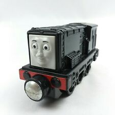 Thomas the Train & Friends DIESEL 6 Wheel Engine Die Cast Metal Toy Mattel